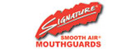 Signature Mouthguards Company Logo by Signature Mouthguards in Hornsby NSW