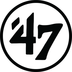 '47 SIGNIFICANTLY EXPANDS NBA LICENSING AGREEMENT by Motum Brands in East Sydney NSW