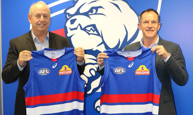 ASICS sign up AFL premiers for five by ASICS Oceania in Eastern Creek NSW