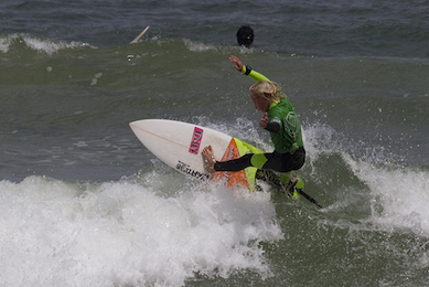Woollies, Wahu help groms ride waves by Wahu in Inala QLD