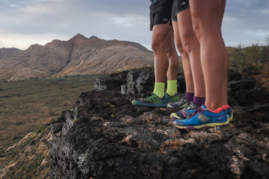 Feetures: Put the top sock in it by Injinji Performance Products Pty Ltd in Samford QLD