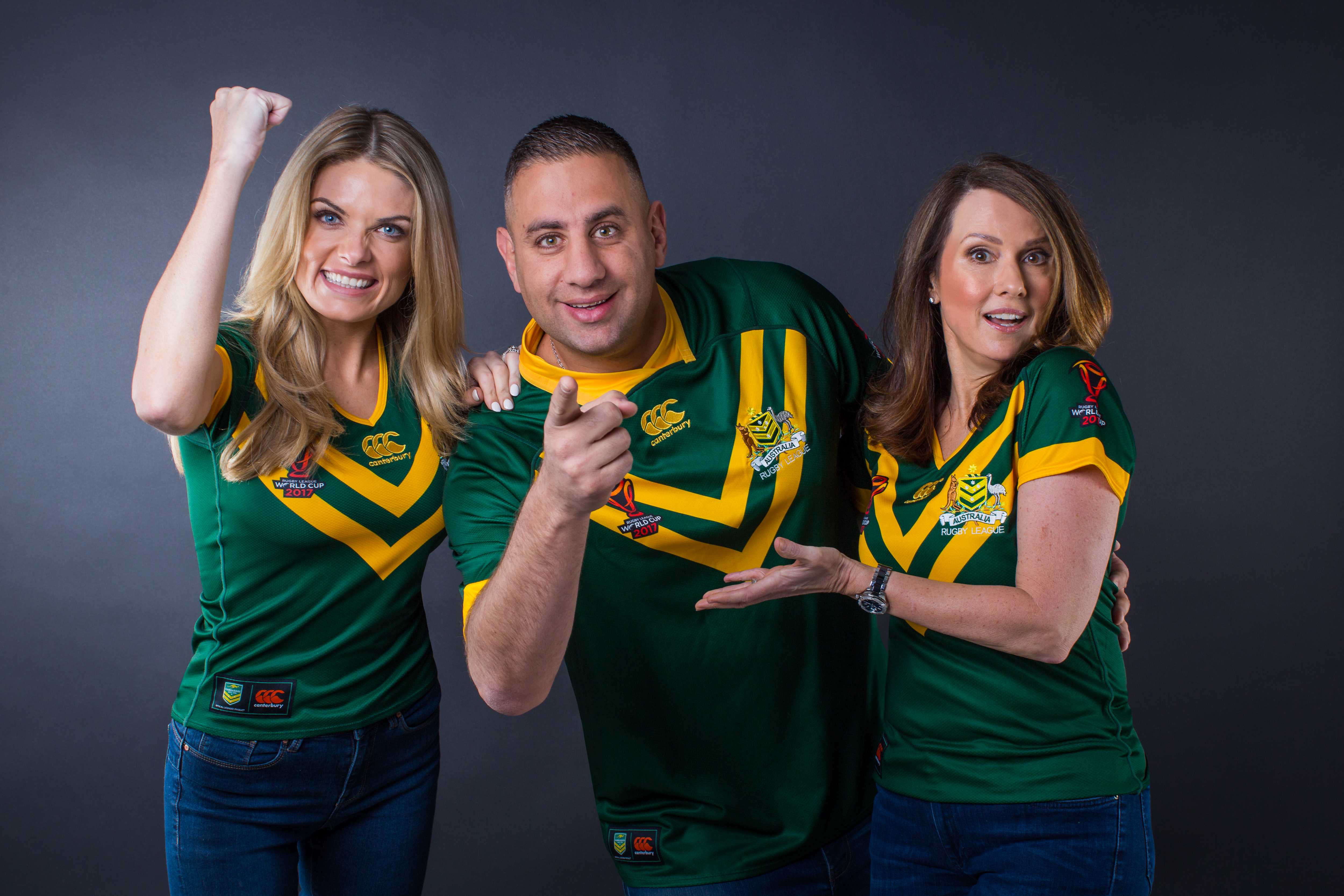 Backing the Kangaroos to Win Again