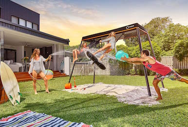 Andon swings and bounces into NZ by Vuly Play in Brisbane QLD