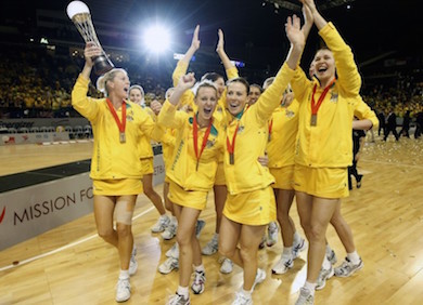 Netball Australia to host Fast5 worlds by Sportslink in Cooran QLD