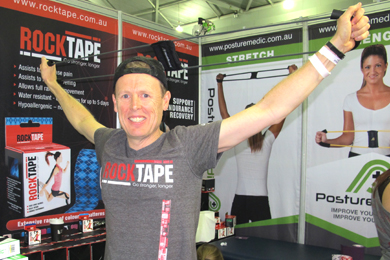 Check out what's new at the Fitness Expo by Sportslink in Cooran QLD