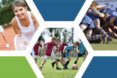 Convention target: getting more people to play by Sportslink in Cooran QLD