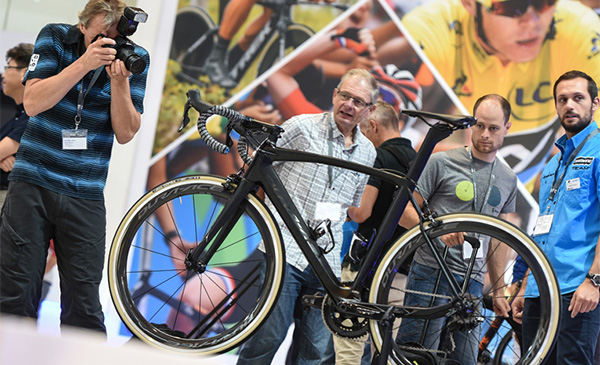 e-bikes are big stars at Eurobike by Sportslink in Cooran QLD