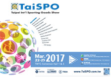 TaiSPO2017 by Sportslink in Cooran QLD