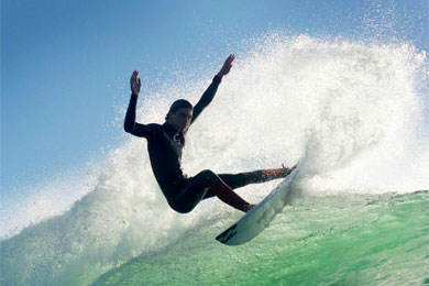 Surfing, skateboarding kick off new series by Sportslink in Cooran QLD