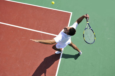 Aussie Open: oldies watch, young play