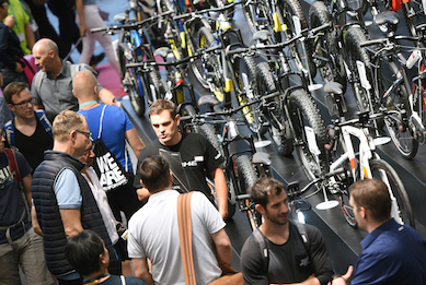 Eurobike claims full house, new dates