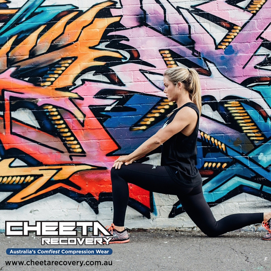 Let the customers do the talking! by Cheeta Recovery Compression Wear in Camberwell VIC